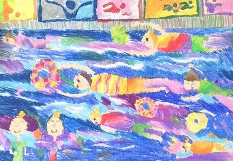 Веселые выходные, Мороз Дина, 10 лет, ГУО Мозырский центр творчества детей и молодёж