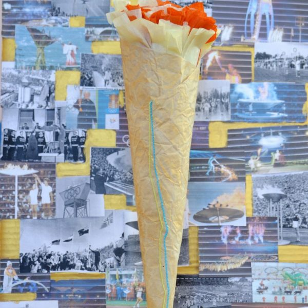 Путь Олимпийского огня, Иванова Любовь, 6 лет, ГУО Ясли-сад №17 г.Минска_result